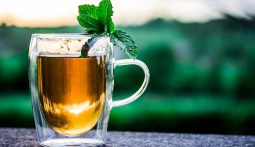 桑の葉茶の副作用はある?【10年飲み続ける筆者の感想】