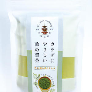 桑の葉茶スティックタイプ