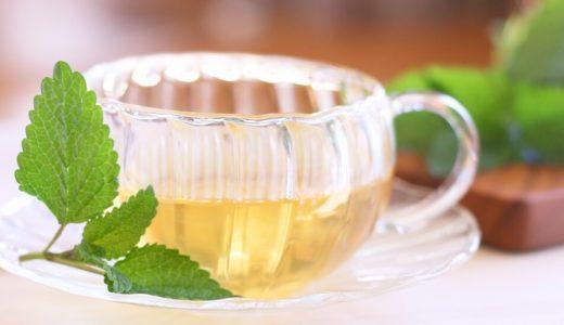 桑の葉茶にはどんな成分が含まれているの?【わかりやすく解説】