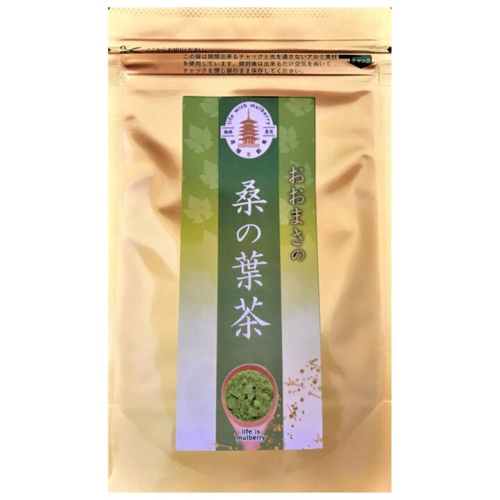 おおまさの桑の葉茶