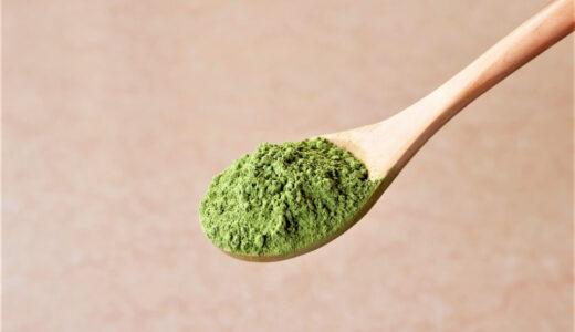 桑の葉茶は粉末タイプが人気 !【選ぶときの注意点も解説】
