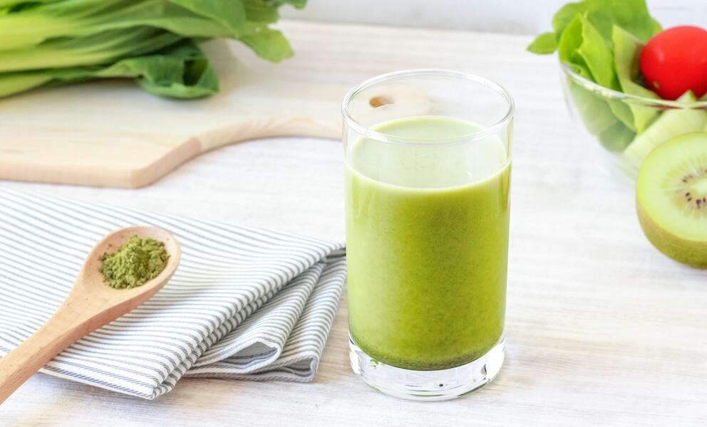 桑の葉茶おすすめの作り方とアレンジ方法について解説