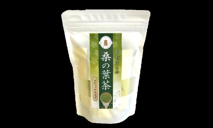 桑の葉茶30包