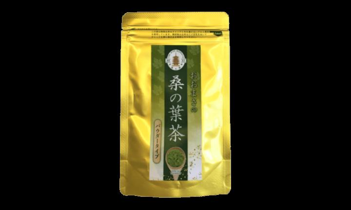 桑の葉茶45g